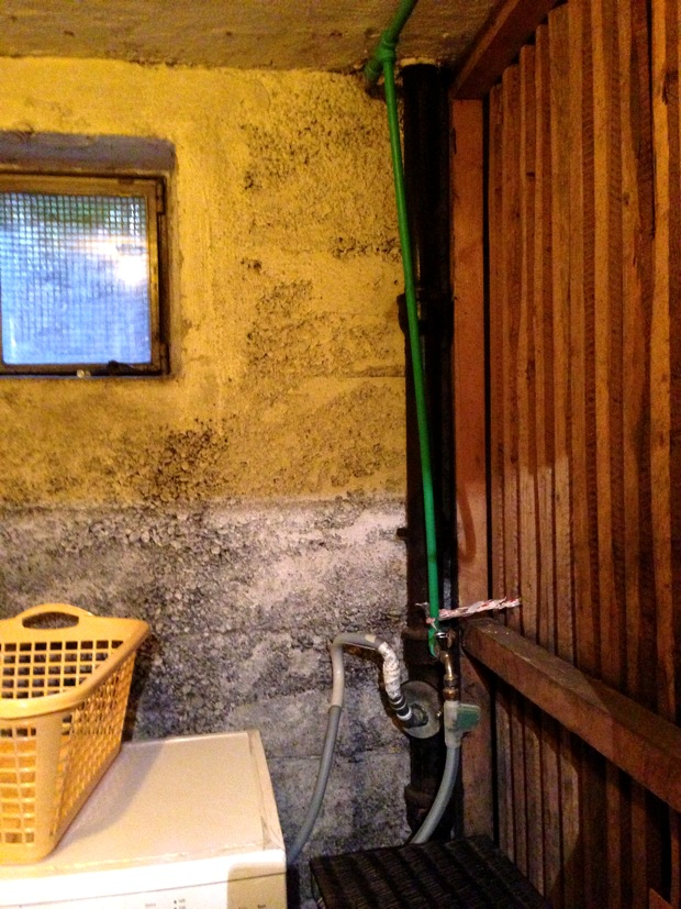 Hausverwaltung Stuttgart Wasserrohr
