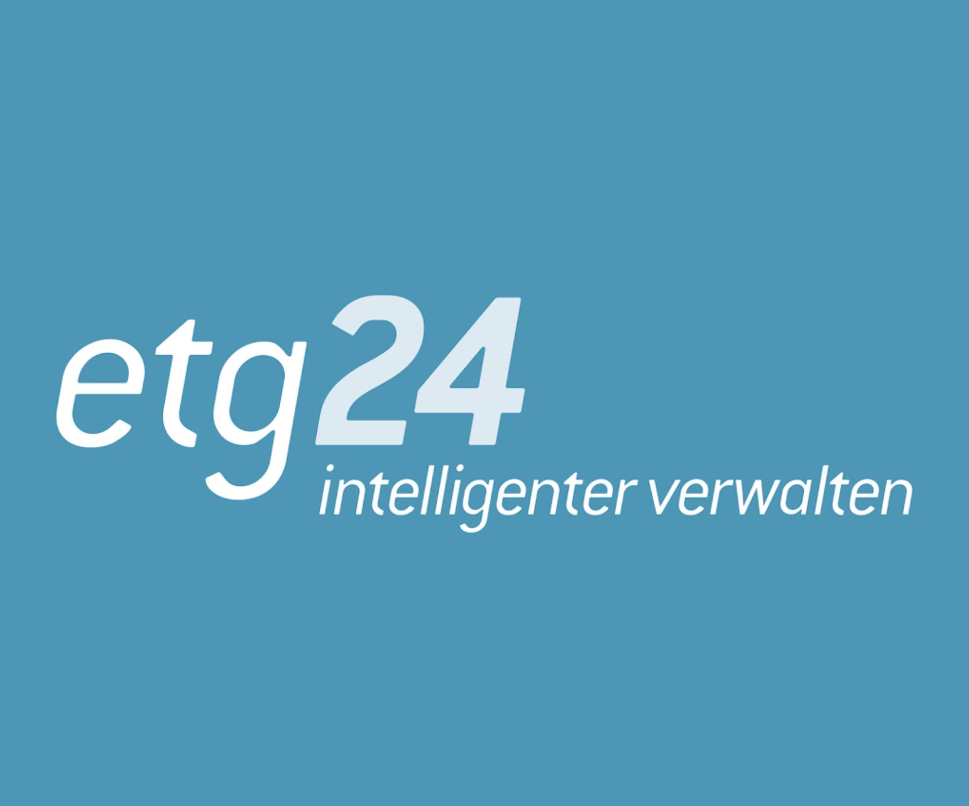 RS-Hausverwaltung Logo etg24
