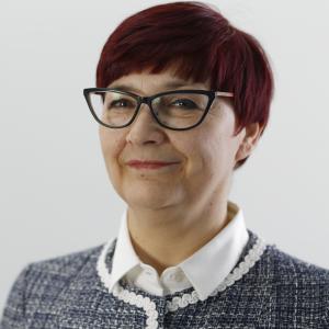 Jolanta Ryczko ist geschäftsführende Gesellschafterin der Ryczko & Schindler Hausverwaltung GmbH Stuttgart