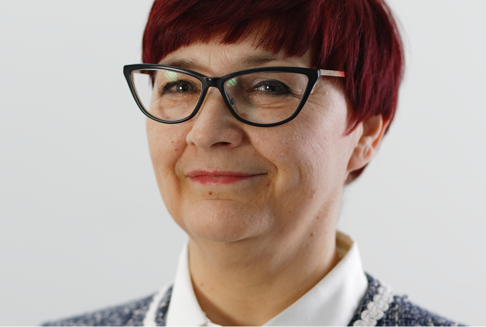 RS-Hausverwaltung Jolanta Ryczko